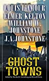 img - for Ghost Towns book / textbook / text book