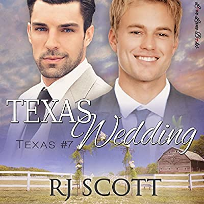 Texas Wedding: Texas Series, Book 7