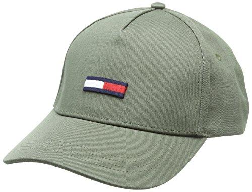 Deep Verde 330 Flag Unisex Jeans M de Gorra Lichen Adulto Béisbol Cap Tommy Tju TvqAxwOOP