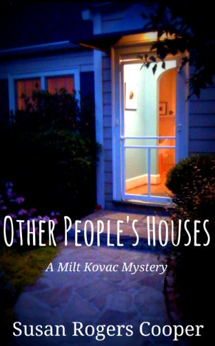 book cover of Other People\'s Houses