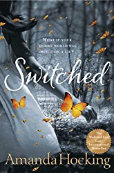 Switched: Book One in the Trylle Trilogy