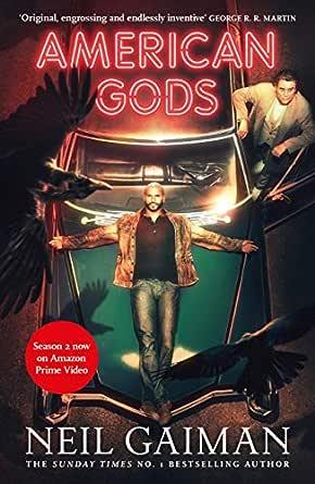 American Gods (English Edition) eBook: Gaiman, Neil: Amazon.es ...