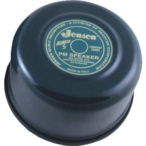 Bell Cover - Jensen AlNiCo R Type Speakers