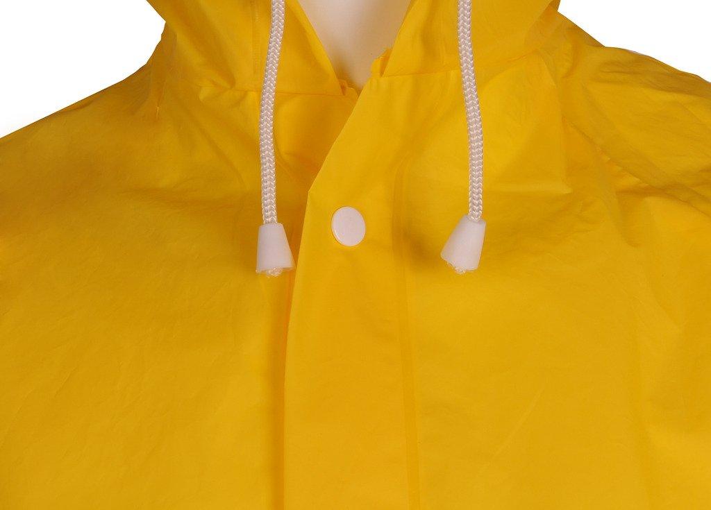 Bekleidung Regenbekleidung Hell Einweg Erwachsene Poncho Regenjacke Regenmantel Unisex Regencape Notfall Damen Die Neueste Mode