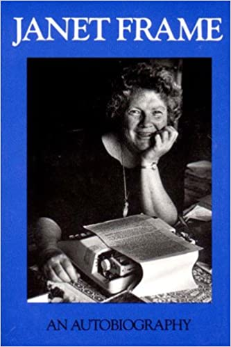 Amazon.com: Janet Frame: An Autobiography; Volume One : To the Is ...