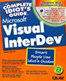 The Complete Idiot's Guide to Microsoft Visual Interdev by Nelson Howell (1997-04-03)