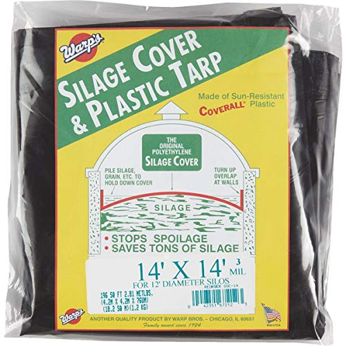 Warp Bros. SSC-14 Silage Cover