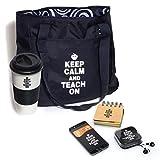 Teacher Appreciation Keep Calm and Teach On 5...