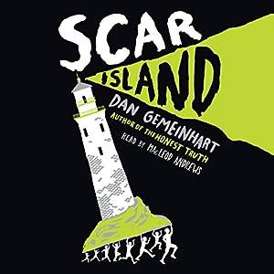 Scar Island Audiobook