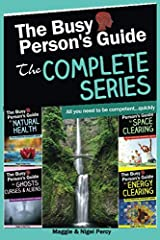 The Busy Person's Guide: The Complete Series (Busy Person's Guides) Paperback