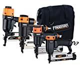 Best freeman nailer - Freeman Pneumatics P4FNCB Nailer Combo Kit, Nailer Review