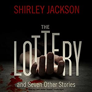 The Lottery and Seven Other Stories Audiobook