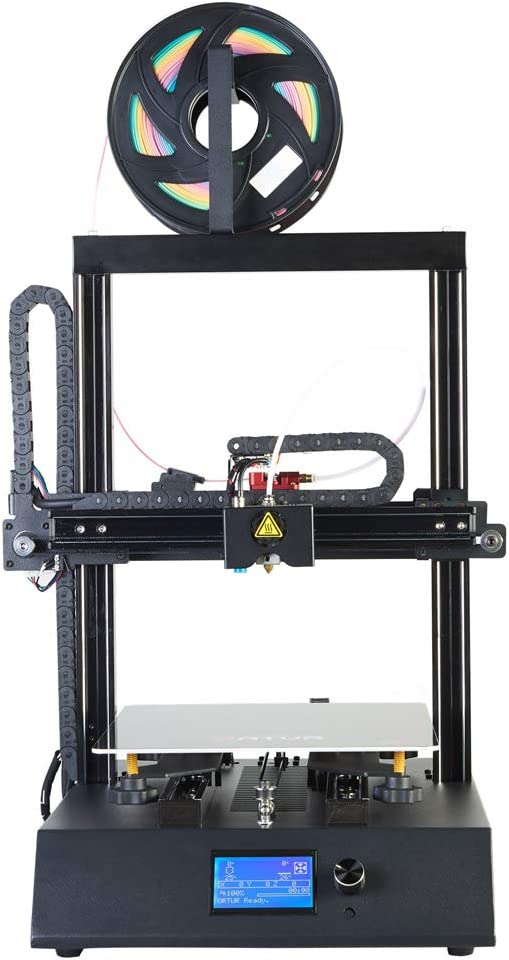 SMGPYDZYP Impresora 3D, Guía Lineal, Fallo de energía, Detección ...