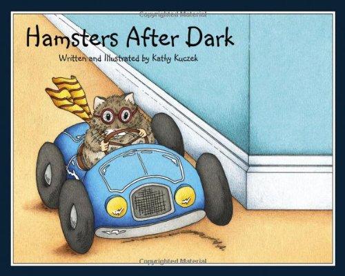Hamsters After Dark pdf epub