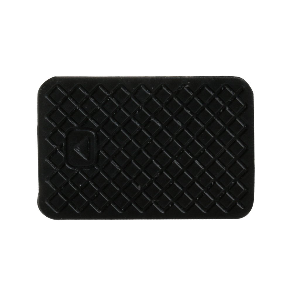 Feamos Replacement USB Side Door Dust Plug Cover Case Repair Part for GoPro Hero 3 3+ 4 Black by Feamos (Image #1)