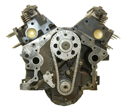 PROFessional Powertrain DFT4 Ford 4.0L Complete