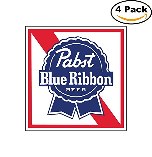 pabst-blue-ribbon-sticker-decal-beer-bumper-window-bar-4x4