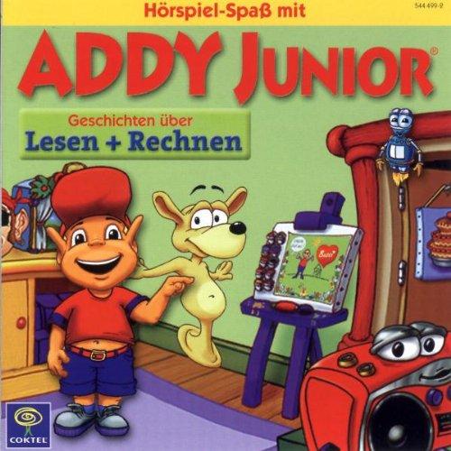 addy junior