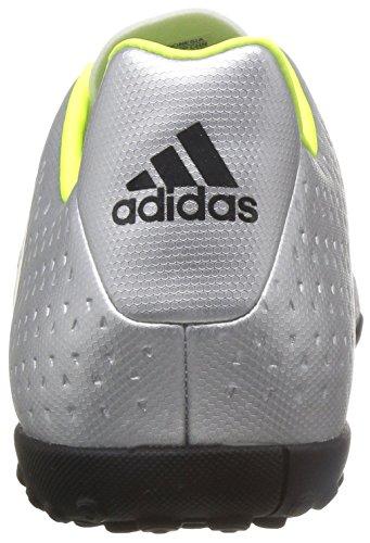 Botas Plamet Hombre 16 Plata de fútbol Ace 4 TF Adidas para Negbas Amasol Iv8w6c