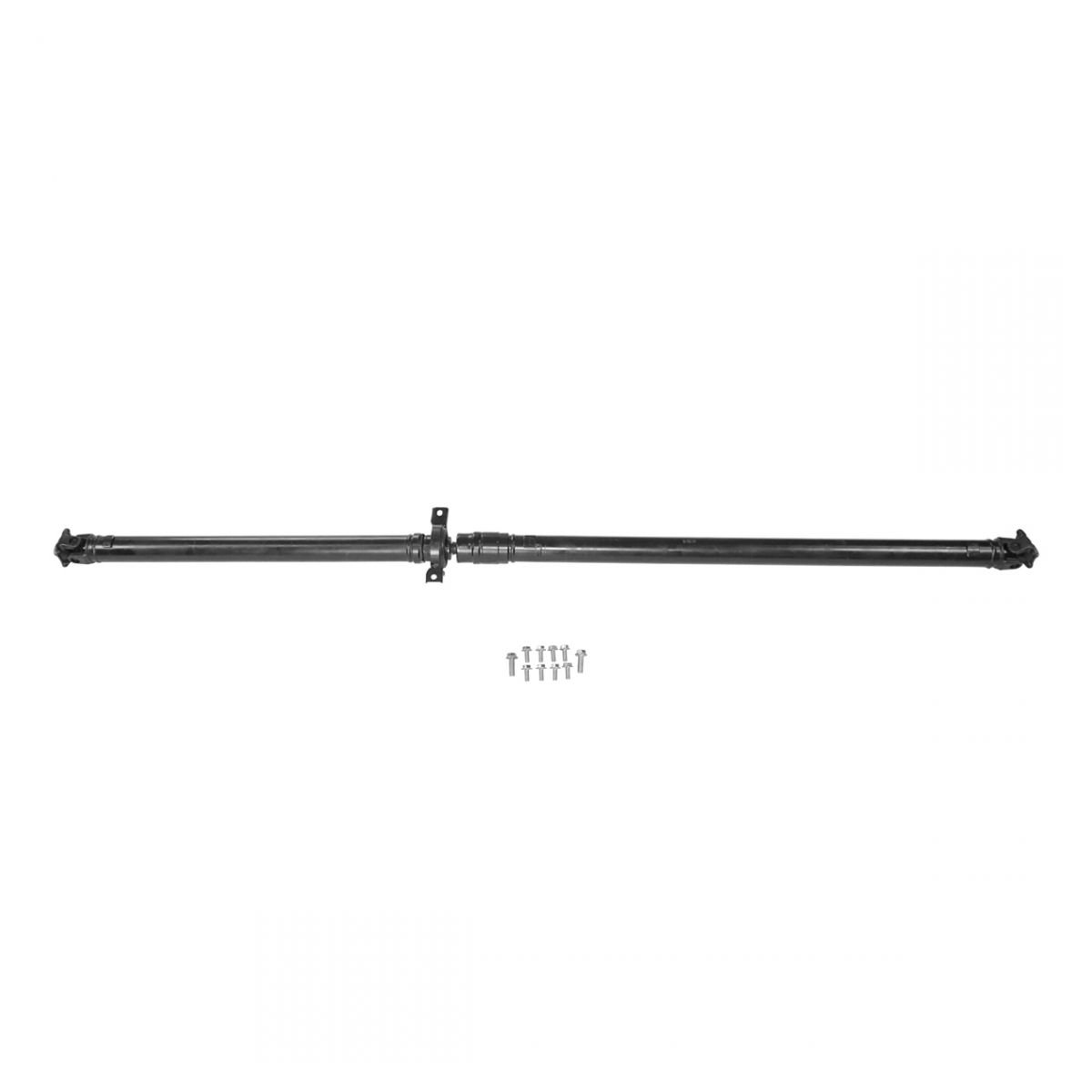 Rear Driveshaft Drive Shaft and Hardware for 02-06 Honda CR-V 4WD by AM Autoparts