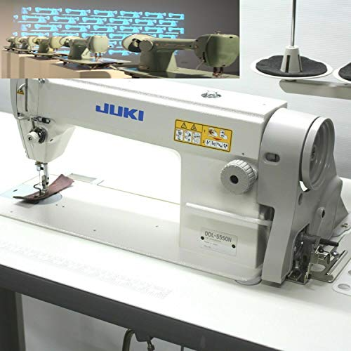 Juki DDL-5550 LockStitch Industrial Sewing Machine
