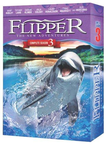 Flipper The New Adventures Complete Season ()