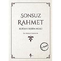 Sonsuz Rahmet: Kur'an-ı Kerim Meali