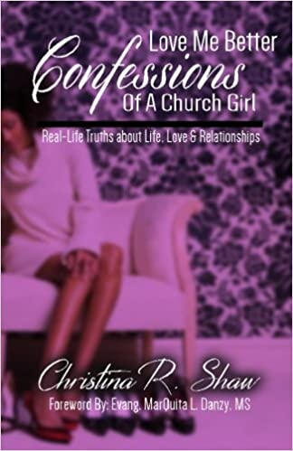 Real Confessions for Real Women (Real Confessions Series Book 1)