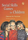 Social Skills Games for Children, Plummer, Deborah M., 1843106175