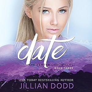 Date Me Audiobook
