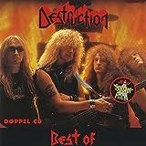 Best of: DESTRUCTION