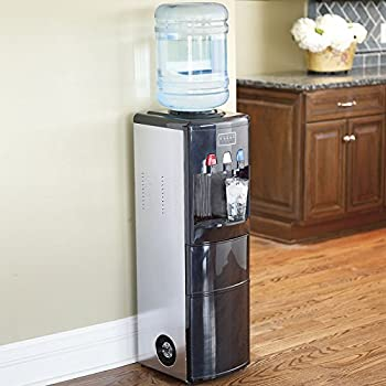 Amazon Com Igloo Water Cooler Dispenser With Ice Maker