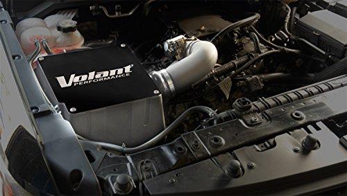 Volant 15436 Air Intake ()