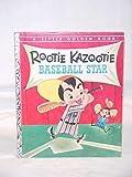 Rootie Kazootie Baseball Star