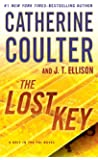 The Lost Key (A Brit in the FBI Novel)