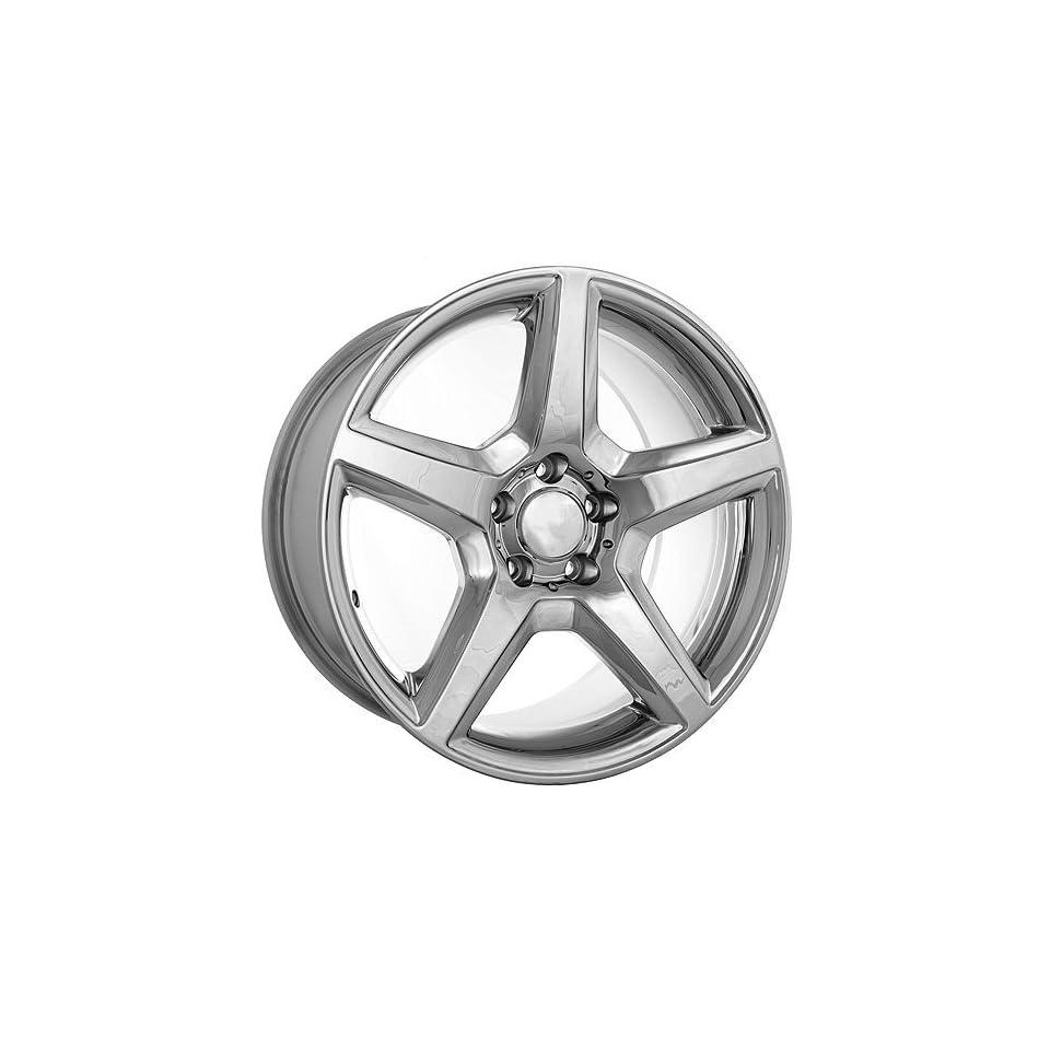 18 Mercedes Benz ML ML430 ML500 GL GL450 AMG wheels