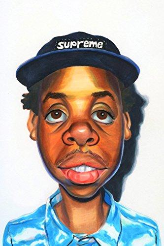 Earl Sweatshirt Rap Hip Hop Music Poster