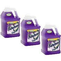 Fabuloso Lavender Multi-Purpose Cleaner, 128 fl oz (Pack of 3)