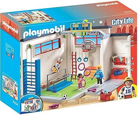 Playmobil Playmobil 9454 Gimnasio Gimnasio Juguetegeobra Brandstätter Brandstätter Playmobil Gimnasio Juguetegeobra 9454 H9YWED2I