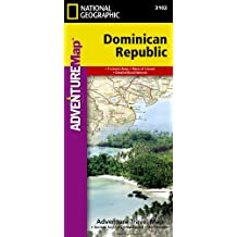 Dominican Republic (Adventure Map)