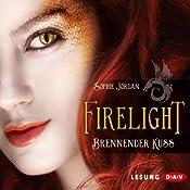 Brennender Kuss (Firelight 1) | Sophie Jordan