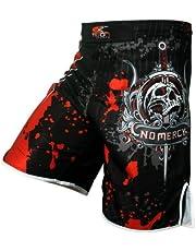 "Pantalones cortos de boxeo ""Pro Gel"", para UFC, MMA, Kick"