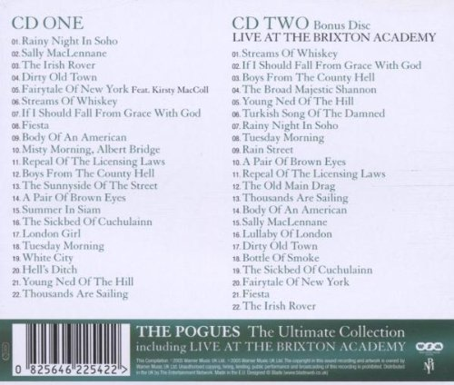 The Ultimate Collection ( 44 Tracks )