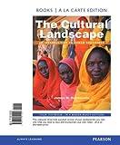 The Cultural Landscape 11th Edition
