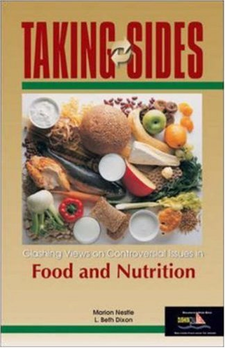 food nutrition and some controversies about Nutrition and wellbeing  and current nutrition concepts and controversies  explore the role of food in health apply nutrition science to guide you on using.