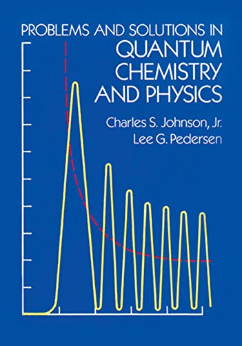 Books : Problems and Solutions in Quantum Chemistry and Physics (Dover Books on Chemistry)