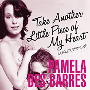 Take Another Little Piece of My Heart Audiobook