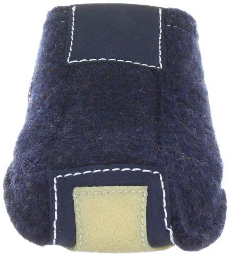 Haflinger 411001 Slippers Pocahontas, kapitän, Gr 46 by Haflinger (Image #4)