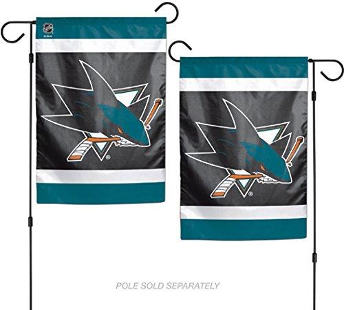 (WinCraft NHL San Jose Sharks 12.5