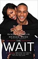 In this New York Times bestseller, Hollywood power couple DeVon Franklin and Meagan Good candidly share their courtship and marriage, and the key to their success—waiting.President/CEO of Franklin Entertainment and former Sony Pictures execut...
